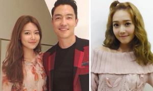 Soi sao 13/4: Soo Young cố tình trêu tức Jessica
