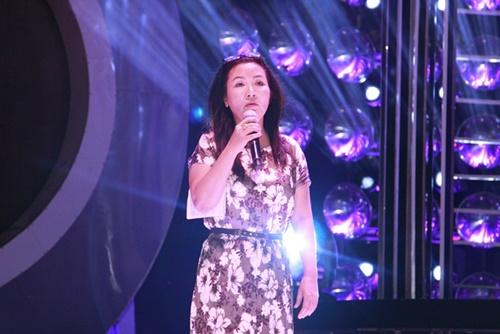 Ca sĩ Lệ Quyên chính là khách mời trong show 6 này. Cô trình bày ca khúc Phố đêm da diết khiến bao khán giả thổn thức. Nữ ca sĩ còn có một màn tung hứng rất duyên dáng khi biểu diễn vài bài ca vọng cổ vởi MC Thanh Bạch. Gương mặt thân quen mùa 2014 tuần thứ 6 sẽ được phát sóng lúc 21h15 trên VTV3 ngày 3/5