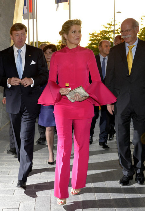 Queen-Maxima-of-the-Netherlands-Gucci-Ba