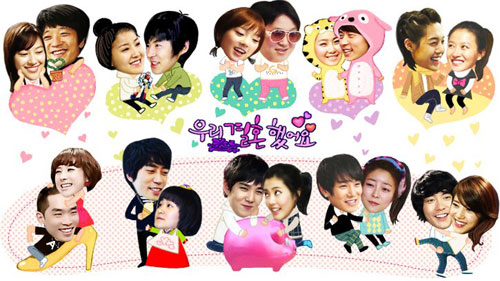 Chuong trinh tv show han quoc hot nhat 2015