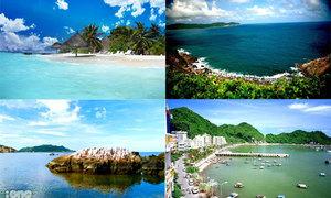 Mê mệt với 8 thiên đường biển có thật ở Việt Nam
