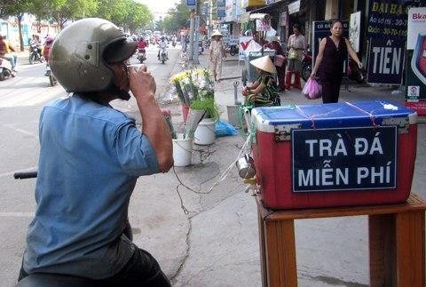 8 lý do khiến bạn cảm thấy yêu thêm Sài Gòn