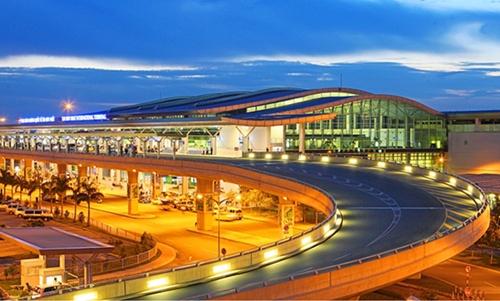 Ở sân bay Đà Nẵng, bạn đã có thể online tẹt ga hoàn toàn miễn phí nhé. Ảnh: vemaybaysaigon.