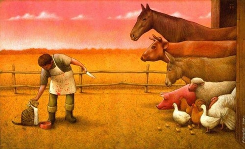 Sự phân biệt đáng