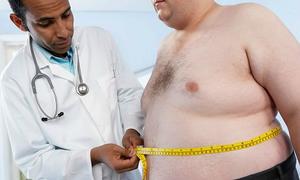 Con trai càng béo càng dễ vô sinh