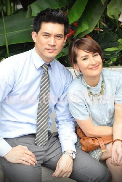 Nếu là fan của dòng phim truyền hình Thái Lan, chắc hẳn ai cũng biết đến cặp đôi Anne  Ken của Sawan Biang, bộ phim truyền hình nổi tiếng nhất Thái Lan năm 2008. Bộ phim không chỉ giúp nhà đài CH3 thu về một khoản lợi nhuận không nhỏ mà còn khiến cho cặp đôi diễn viên chính Anne  Ken được yêu thích rộng rãi trên khắp Châu Á, trong đó có Việt Nam.
