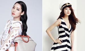 Park Shin Hye kiêu kỳ, Soo Young hóa thủy thủ quyến rũ