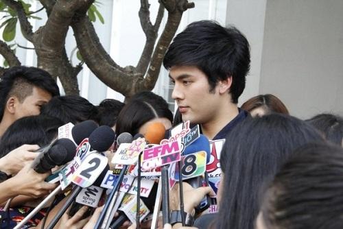 5 ngôi sao tai tiếng nhất làng giải trí Thái