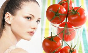 Thổi bay 'viêm cánh' vĩnh viễn nhờ cà chua