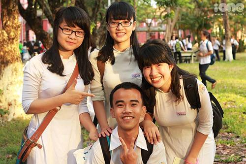 Cuộc sống tự lập đã giúp Yến Nhi trưởng thành hơn so với các bạn đồng trang lứa.
