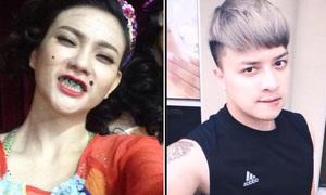 Facebook sao 26/6: Thu Thủy xấu như Thị Nở, Cao Thái Sơn làm bản sao Tùng M-TP