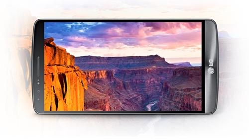 khả năng nhận dạng cử chỉ bằng bàn tay, LG G3 sẽ tự động nhận biết động tác và kích hoạt chụp ảnh sau 3 giây đếm ngược trước khi chụp.
