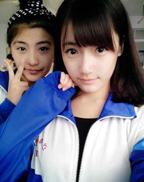 Cuộc sống của Cao Tình không mấy thay đổi sau khi trở thành hot girl mạng, ngoại trừ thi thoảng đi trong trường có người nhận ra.