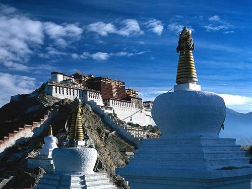 Lhasa (Tây Tạng)