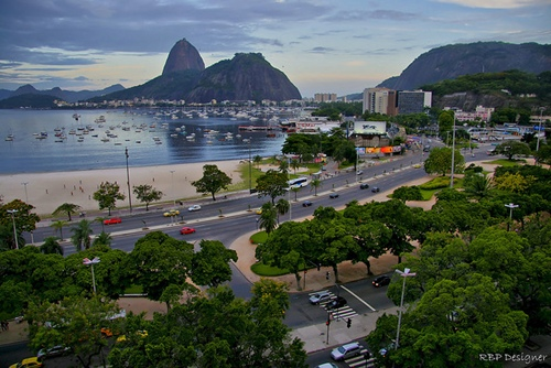 Rio de Janeiro (Brazil).