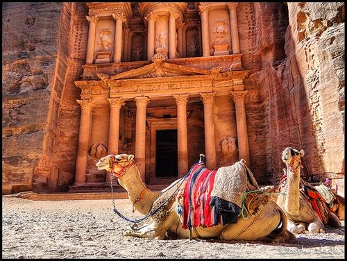 Petra (Jordan).