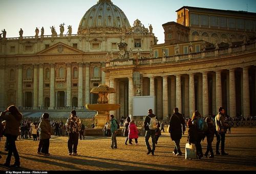 Rome (Italia).