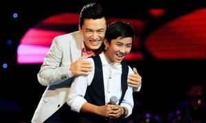 Tập 4 Giọng hát Việt nhí thiếu thí sinh nổi trội