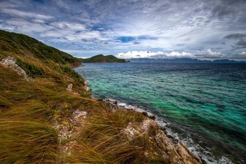 Bạn sẽ yêu thêm Phi  lip  pin bởi những làn gió biển mặn hoàn hảo, bởi đất nước này là một đảo quốc rộng lớn.