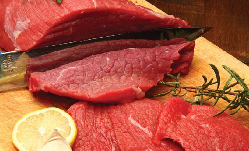 Báo động: Thịt bò giả đang lất lướt thịt bò thật