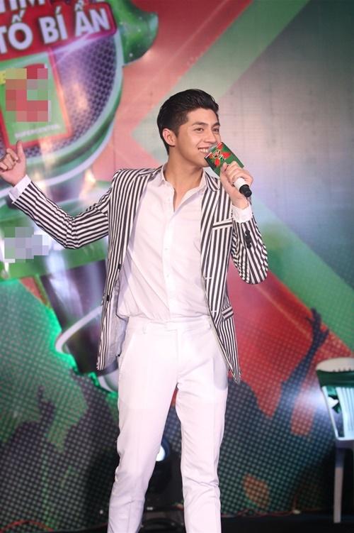 Noo Phước Thịnh hứa với khán giả nếu album thành công và có thêm nhiều bài hit, rất có thể anh sẽ có một liveshow hoành tráng vào đầu năm 2015 để kỷ niệm chặng đường 6 năm ca hát của mình.