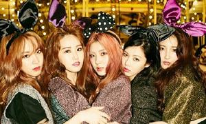 6 lý do tạo nét hấp dẫn riêng của Kpop