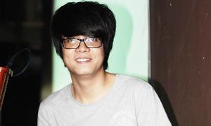 Bùi Anh Tuấn giản dị góp mặt tại minishow Hòa Minzy