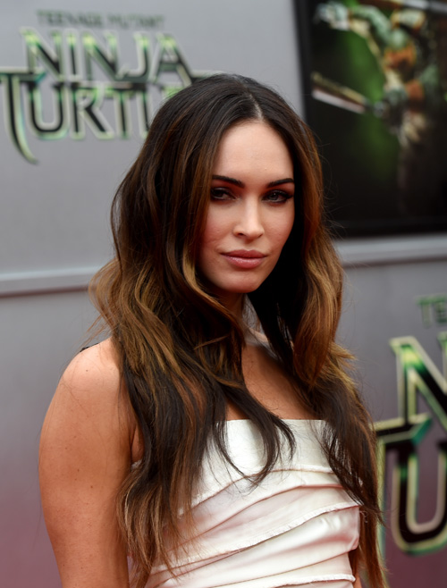 Trong phiên bản Ninja Rùa sắp công chiếu, Megan vào vai April O'Neil, nữ nhà báo dũng cảm là trợ thủ, bạn thân của những ninja rùa.