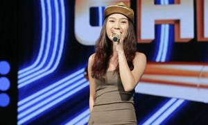 Tình cũ Bùi Anh Tuấn tìm cơ hội tại 'The Winner Is'