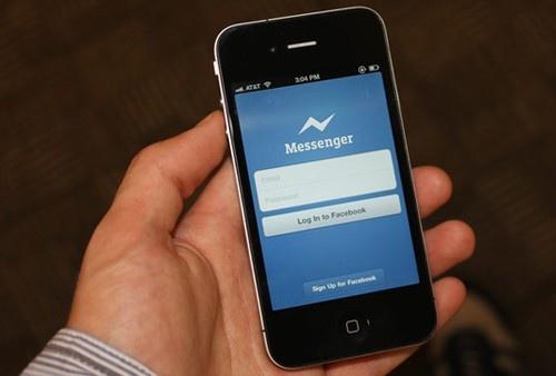 Từ hôm nay, phải cài Messenger mới được chat Facebook - 28423