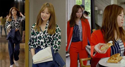 5 tiểu thư quyền lực 'sang chảnh' nhất phim Hàn