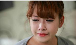 Chi Pu bỏ show của Trang Pháp vì gia đình gặp chuyện buồn