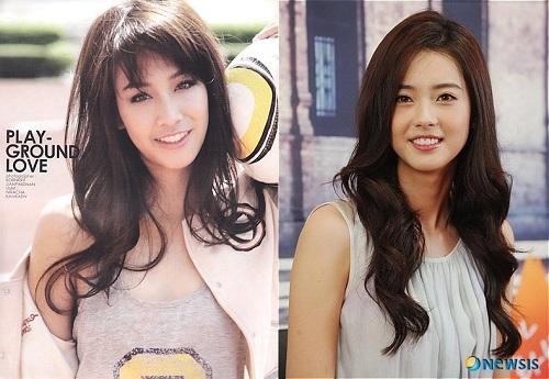 Không những vậy, cả Min và Go Ara đều là những diễn viên trẻ tài năng đang được các nhà sản xuất và đạo diễn hết mực cưng chiều.