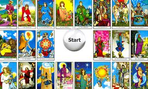 Tarot: Bạn có số làm lãnh đạo?
