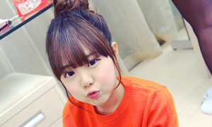 'Hạt tiêu' 1m46 mặc đẹp nổi tiếng giới hot girl Hàn