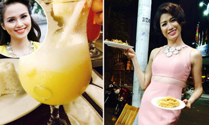 Sao Việt 4/9: Diễm Hương được cầu hôn 'độc', Trang Trần ăn diện bán quán