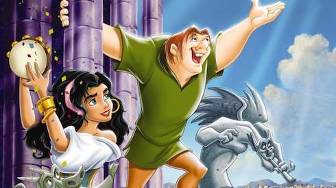 Sự thật ít biết về những phim hoạt hình lừng lẫy