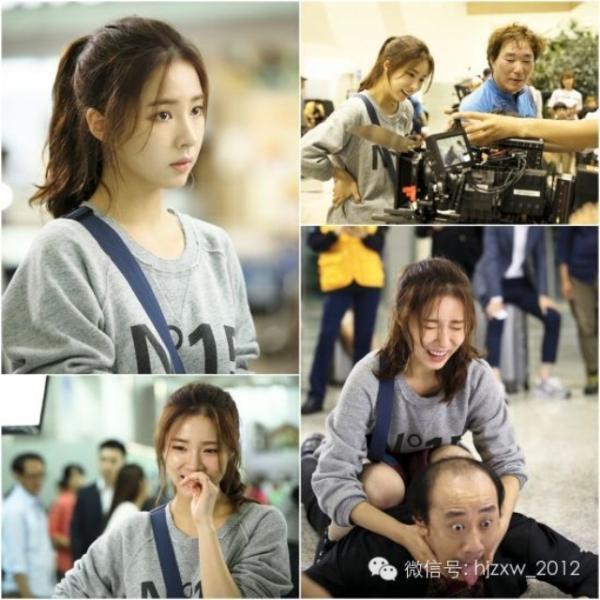 3 cặp đôi lệch tuổi trong phim Hàn cuối 2014