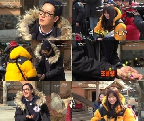 5 đặc điểm của chương trình truyền hình thực tế Hàn