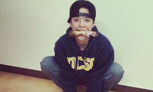 Sao Hàn 11/9: Amber f(x) ngậm xương giả cún siêu hài