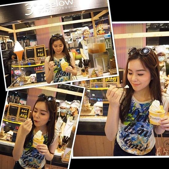 Tên tuổi của cô được biết đến một cách rộng rãi thông qua dự án phim sitcom Triệu Likes kiểu quý tộc – bộ phim nói về muôn vạn vấn đề từ mạng xã hội Facebook.