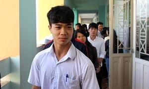 Công Phượng nhập học trước khi tham dự VCK U19 châu Á