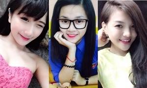 6 thiếu nữ Việt xinh như hotgirl nhờ giảm cân ngoạn mục