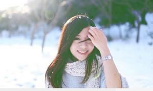 Cô giáo tiếng Nhật xinh đẹp khiến phòng học quá tải