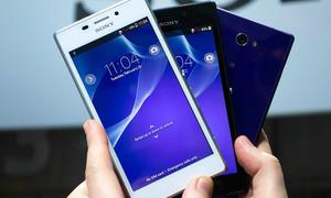 Sony Xperia M2 – smartphone cực cool cho tựu trường