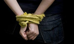 Xử trí khôn ngoan khi bị bắt cóc
