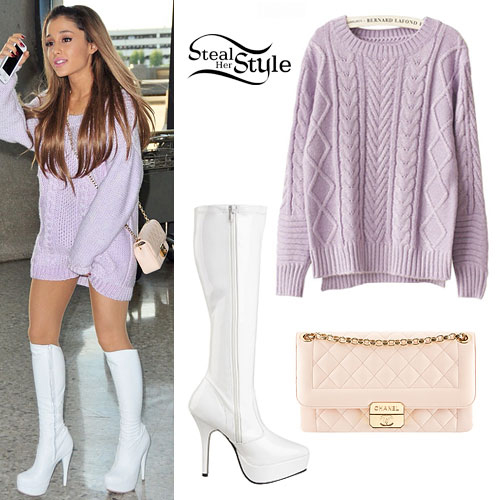 ariana-grande-purple-sweater-d-5805-7311