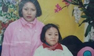 Lá thư tìm mẹ thất lạc 18 năm của cô gái 8x