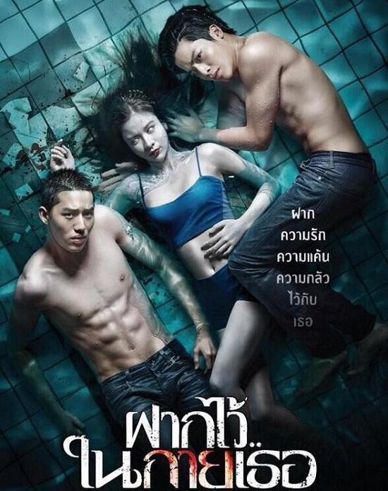 Phim kinh dị Thái trở nên ăn khách một phần cũng nhờ nội dung kịch bản khá phong phú, đa dạng. Lúc thì tình yêu, khi thì tình bạn, trường học& Có thể nói, các nhà làm phim Thái Lan đan xen khá nhiều những điều từ thực tế cuộc sống vào kịch bản của phim.
