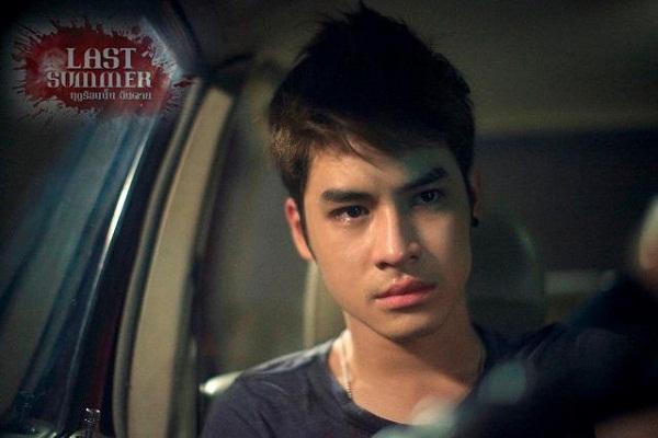 không chỉ có phim truyền hình mà cả những phim kinh dị Thái Lan cũng hội tụ toàn các gương mặt trẻ có ngoại hình ưa nhìn cùng tài diễn xuất tuyệt vời.